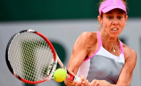 Mihaela Buzărnescu s-a calificat, în premieră, în turul al treilea la Roland Garros. Cu cine va juca