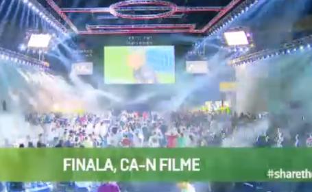 Sute de fani au urmărit finala Champions League! Cum au reacționat la victoria Realului. VIDEO