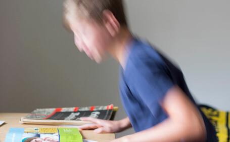 Ce înseamnă ADHD Sindromul hiperkinetic şi cum se manifestă