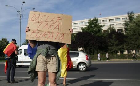 """Corupția Ucide anunță că """"nu va iniția demersuri care să împiedice desfășurarea"""" mitingului PSD"""