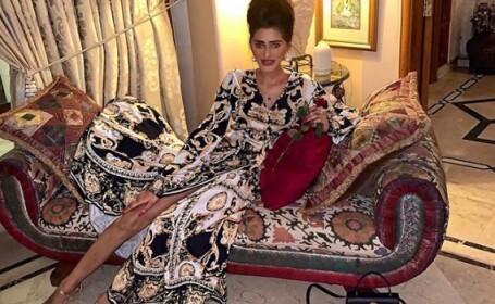 Moștenitoarea unui imperiu al modei, confundată cu o prostituată - 3