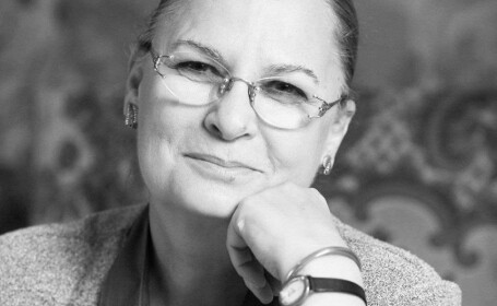 Actriţa Ilinca Tomoroveanu a murit la vârsta de 77 de ani