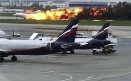 Avion Rusia - 1