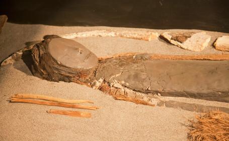 Cele mai vechi mumii din lume nu provin din Egipt - 2