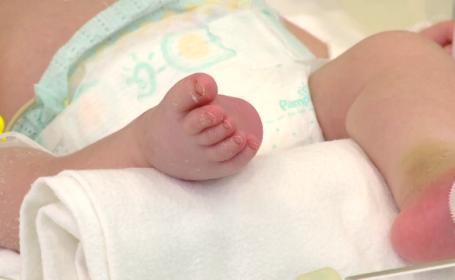Măsurile luate de autorități, după ce 3 bebeluși au fost infectați cu stafilococ auriu