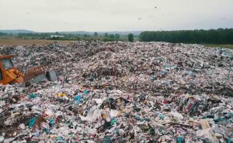 gropa gunoi