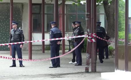 Ce se afla în geanta suspectă găsită în Gara din Bârlad. Angajații CFR au dat alarma