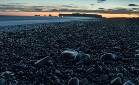 Islanda, roca vulcanica