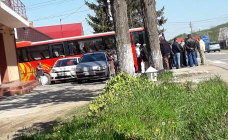 Un consilier local din Bacău acuză că mii de oameni sunt duși cu forța la mitingul PSD din Iași