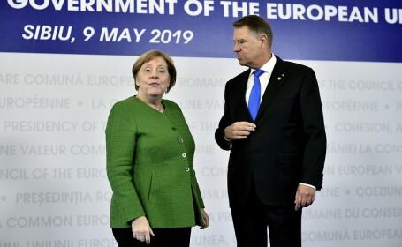 Decizie istorică la Berlin în ziua summit-ului de la Sibiu. Sunt vizați și românii