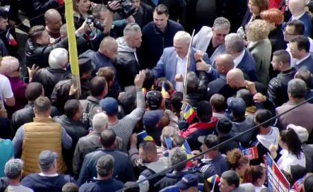 """Dragnea: """"Premierul olandez a jignit România."""" Ce i-a transmis lui Macron"""