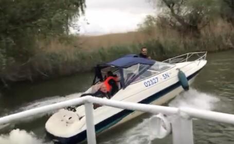 Fotograf celebru, agresat în timp ce se plimba în Delta Dunării