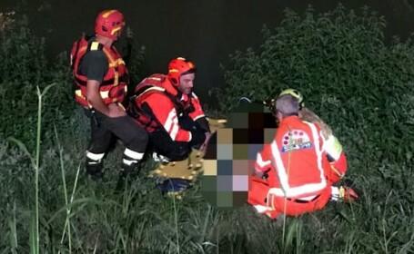 Doi frați din România au murit în același timp, în Italia, într-un incident bizar