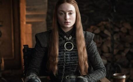 Sophie Turner, Sansa
