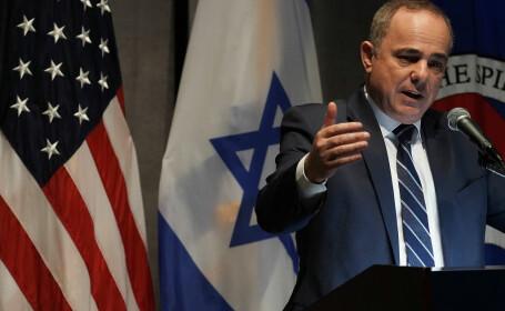 Ministru israelian: Iranul ar putea ataca Israelul dacă SUA escaladează tensiunile
