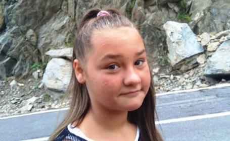 Cum a fost găsită fata de 13 ani, care a dispărut în Drobeta Turnu Severin