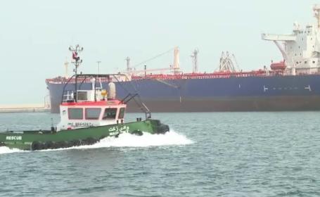 Noi incidente în Golful Persic