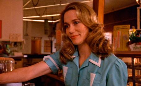 Peggy Lipton, Norma, Twin Peaks