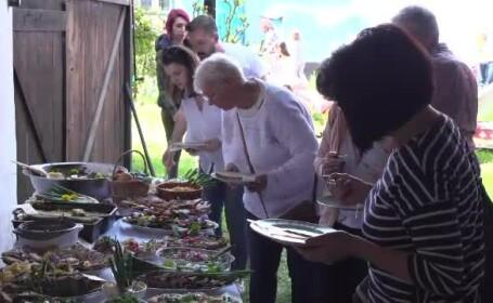 Tururi organizate în curtea bunicilor, în sate din Sibiu. Cât plătește fiecare persoană