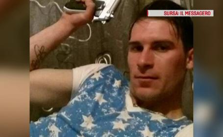 Mărturia rudelor despre românul care ar fi ucis o femeie în Italia: \