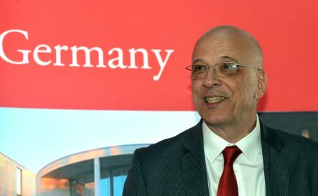Ambasadorul Germaniei: Nu ne-am opus niciodată intrării României în Spaţiul Schengen