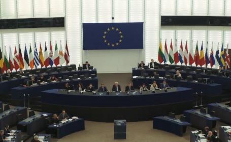 ue, parlament european