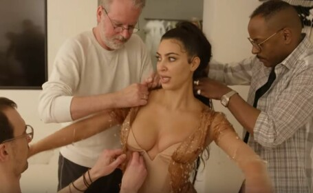 Kim Kardashian - 6