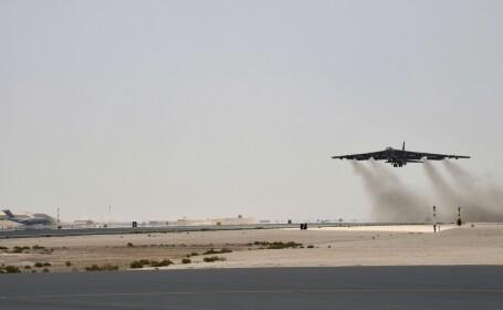 Noi atacuri de rachete asupra unei baze irakiene în care se află trupe străine