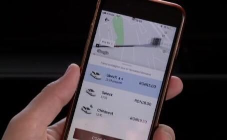 Ordonanța împotriva Uber, Bolt și Clever intră în vigoare. Sancțiunile sunt foarte dure