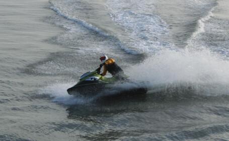 Descoperire macabră făcută de un turist pe skijet. \
