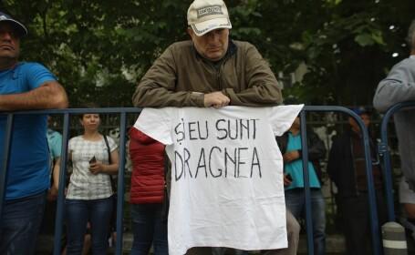 Procesul lui Dragnea se termină astăzi. Excepțiile invocate de avocați au fost respinse