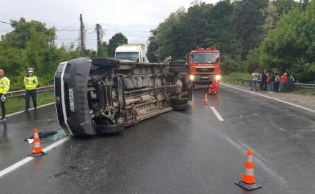 accident Vâlcea