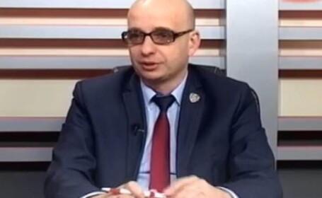 Viceprimar PSD, despre șoferii români de TIR: Iau 2.000 de € că stau și învârt de un volan