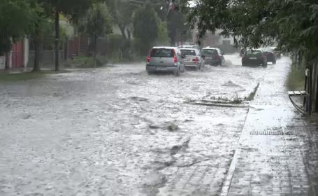 Românii care plătesc taxă pentru apa de ploaie: \