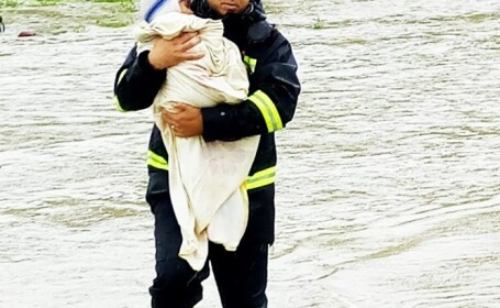 Bilanț inundații