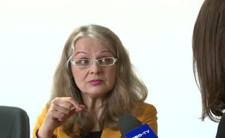 Gabriela Crețu