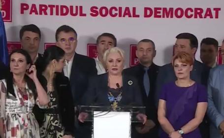 liderii PSD