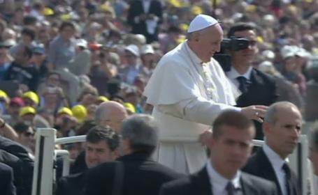 Papa Francisc în România. Restricțiile de trafic în Capitală și rutele ocolitoare