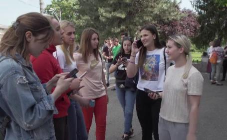 Olimpicii României dau BAC-ul cu gândul la Oxford