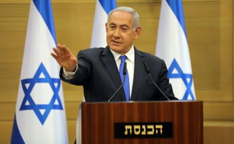 Netanyahu, pe punctul de a-și pierde puterea