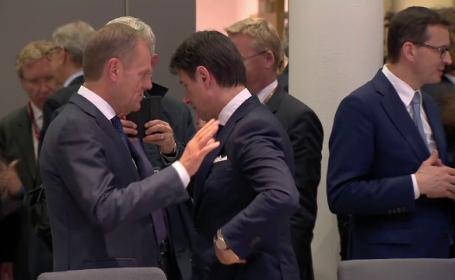 Donald Tusk, rol-cheie în procesul de numire al viitorul preşedinte al Comisiei Europene