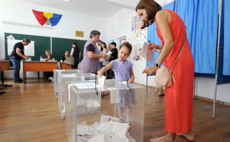 Prezență istorică a tinerilor la alegeri, cu 59,3% mai mulți față de 2016. Județele fruntașe