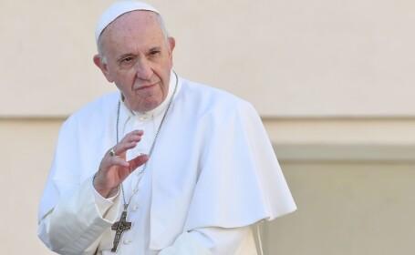 Papa Francisc în România. Programul vizitei: Unde îl puteți vedea pe Papa Francisc în Capitală