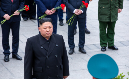 Declarația unui dezertor din Coreea de Nord: Sunt 99% sigur, Kim Jong-un a murit
