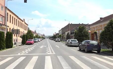 Orașul în care niciun șofer nu a ieșit pe străzi de 1 mai