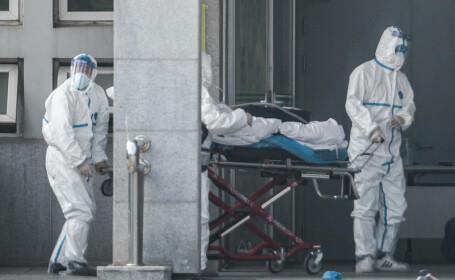 Cum a încercat China să ascundă pandemia de coronavirus