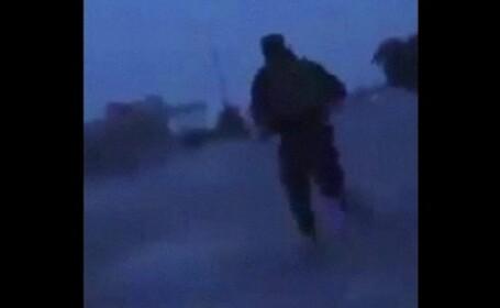 VIDEO zguduitor cu ultimul atac al ISIS, soldat cu 10 morţi