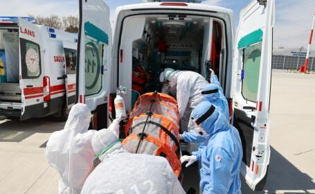 Epidemiologul care a gândit strategia anti-COVID a Suediei: Numărul mare de morți ne-a luat prin surprindere