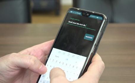 Aplicație pentru telefonul mobil, lansată de autoritățile din Ciugud pentru a-i sprijini pe localnici