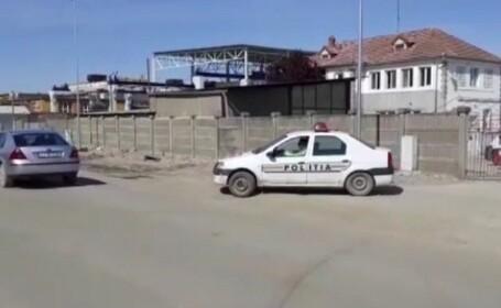 Sfârşit tragic pentru un muncitor din Câmpia Turzii. A fost strivit de mai multe grinzi de beton